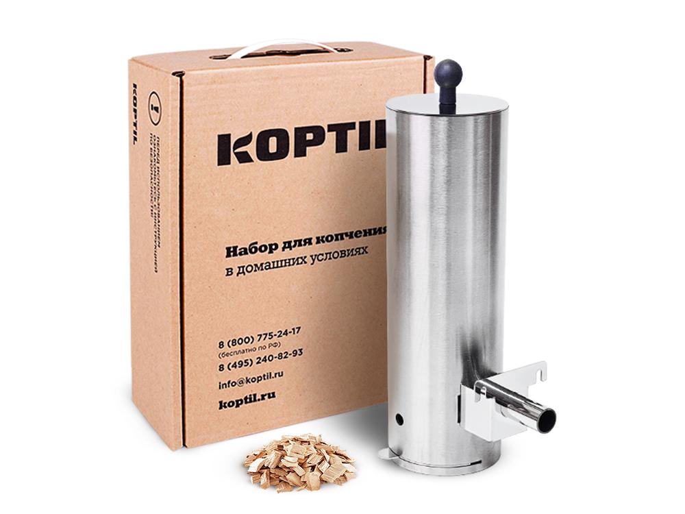 Дымогенератор KOPTIL 2+